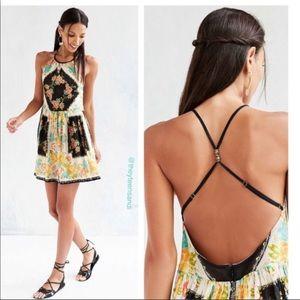 Urban Outfitters Bonita Dress Size: 6